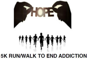 5K Run_Walk to End Addiction