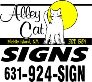 AlleyCatLogo