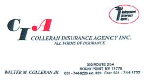 Colleran Insurance Logo