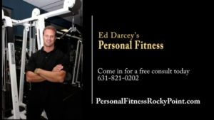 Ed Darcey Personal Fitness