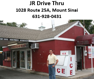 JR Drive Thru Mt Sinai