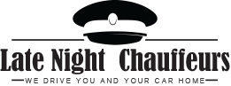 Late Night Chauffeurs Logo