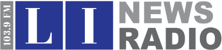 Long Island News Radio Logo
