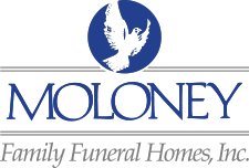 Maloney Family Funeral Homes Logo