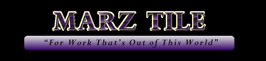 Marz Tile Logo
