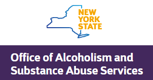 NYS Office of Alcoholism and Substance Abuse Services