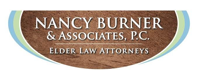 Nancy Burner Logo