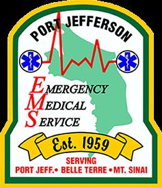 PJ EMS