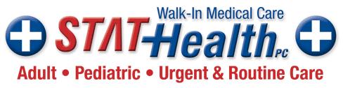 STAT Health NY Logo
