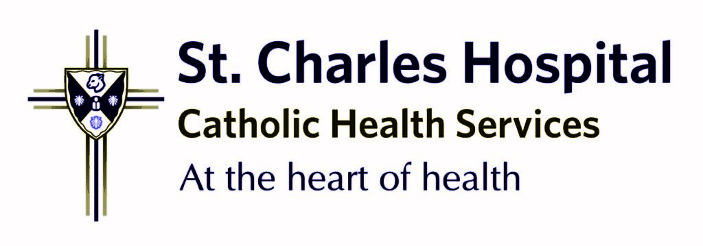 St Charles Logo